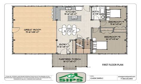 ranch floor plans open concept ranch house floor plans open plan