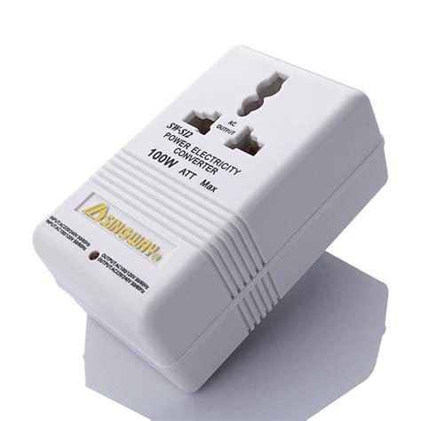 step up voltage converter 110v 120v to 220v 240v step up voltage converter