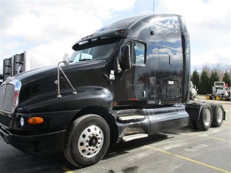 kenworth t2000 2008 kenworth t2000 for sale used trucks on buysellsearch