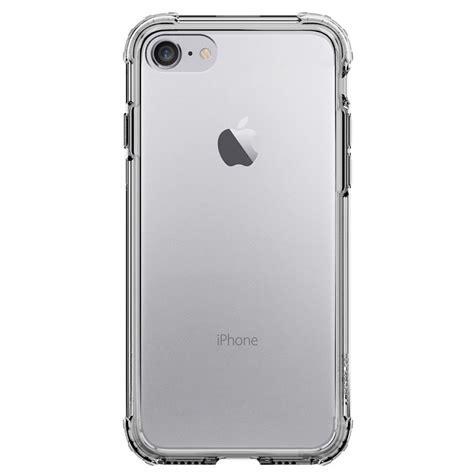 Spigen Iphone 8 Iphone 7 Shell 042cs20307 spigen shell хибриден кейс с висока степен на защита за iphone 8 iphone 7