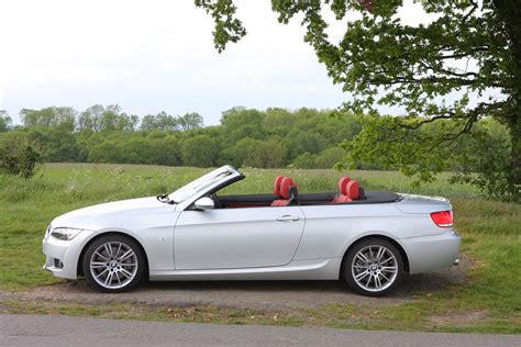 Bmw 3 Convertible by Bmw 3 Series Convertible Review 2007 2013 Parkers