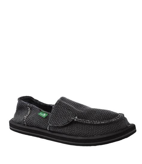 boys slip on shoes sanuk vagabond slip on boys shoes dillards