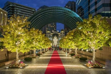 The Garden Place by Tokyo Winter Illuminations 2015 2016 The Expat S Guide