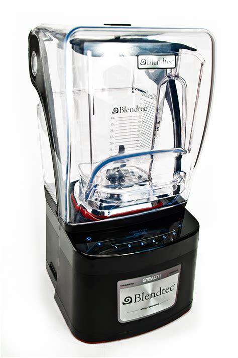 Blender New Viva 2 In 1 new blendtec stealth blender sees success in commercial settings