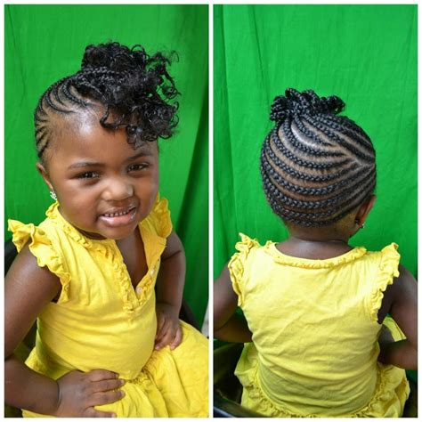 corn row kids 1000 images about kids braiding hairstyles for girls on