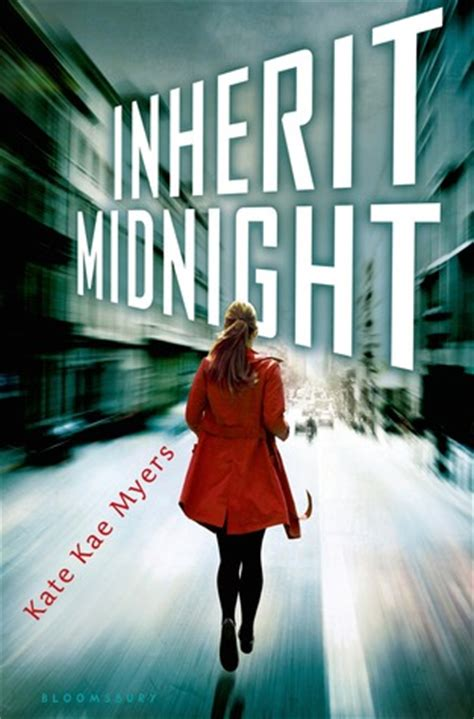midnight books inherit midnight by kate kae myers reviews discussion