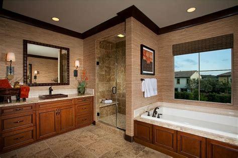 Kb Homes Design Center Irvine Garden Hill At Portola Springs Residence 3 Master
