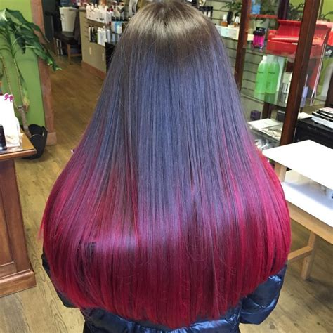 will light brown hair dye cover red 20 blonde ombre hair color ideas red brown and black hair
