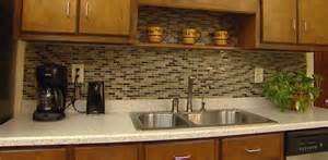 Mosaic Tiles Backsplash Kitchen by Mosaic Kitchen Tile Backsplash Ideas 2565 Baytownkitchen