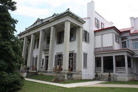 How Much Money Did Secretariat Win - mansion picture of belle meade plantation nashville tripadvisor