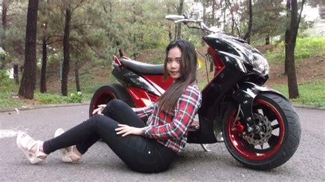 Mio Lowrider mio soul lowrider in indonesia