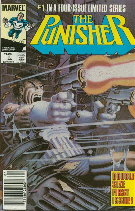 the punisher volume 1 9 punisher comics to read before watching daredevil season 2 ign