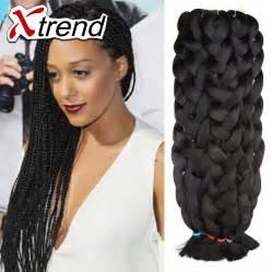 kanekalon hair online buy wholesale box braid extensions from china box