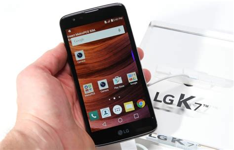 Lg K7 Pictures