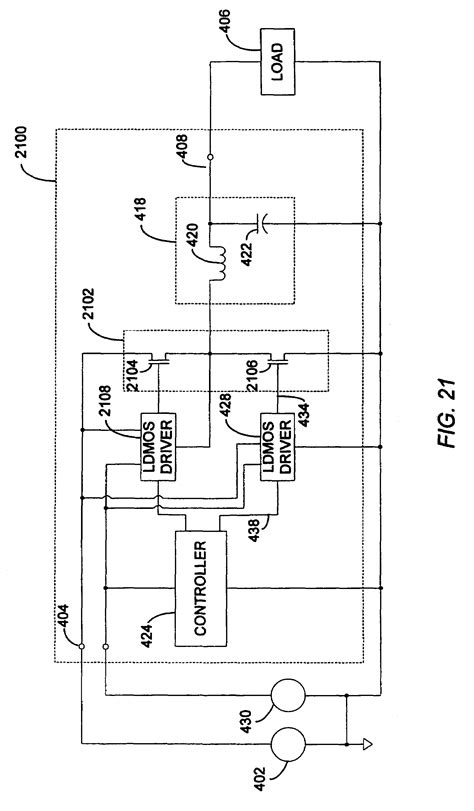 transistor mosfet resumen patente us7405117 method of fabricating a lateral diffused mosfet ldmos transistor
