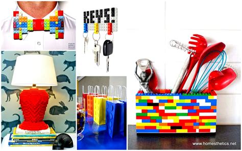 Home Kitchen Design Pictures by 29 Smart And Highly Creative Diy Lego Crafts That Will