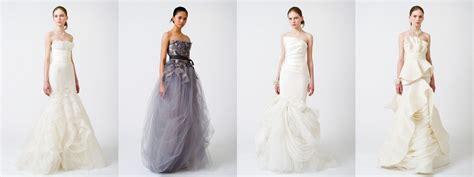 Baju Pesta Vera Wang fashion tips tips memilih busana pengantin