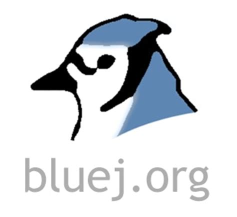blue j index of bluej icons