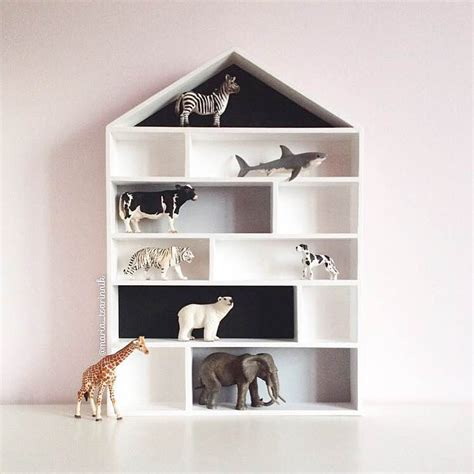 house shaped shelf wooden house shelf shelf by