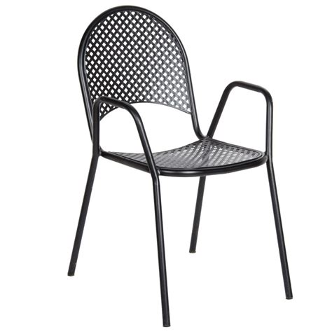 lovely metal mesh patio furniture 2 black metal outdoor