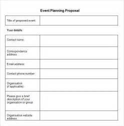 Event Quote Template by Sle Event Template 15 Free Documents In Pdf