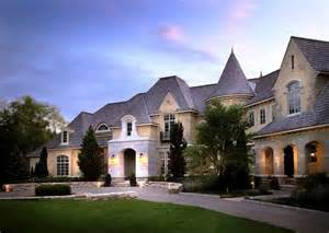 rochester homes 32 000 square foot european inspired mega mansion in