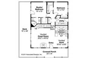 cottage house floor plans cottage house plans arden 30 329 associated designs