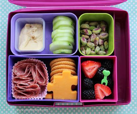 Kindergarten Lunchbox