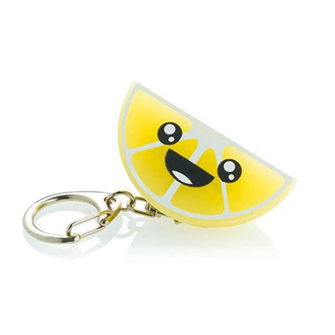 Lemon Squeezy Light   Mini Keyring Torch   Cool Stuff for Festivals
