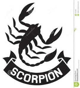 scorpion stock images image 31915804