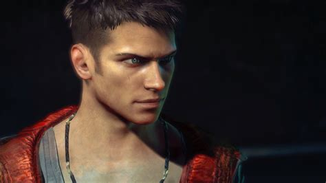 Model Rambut Dante Dmc 5 by Discussion Videogame Characters Page 3 The