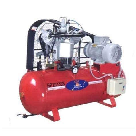 reciprocating air compressors high pressure