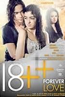 film adipati dolken 18 forever love 18 forever love di wowkeren com simak berita trailer