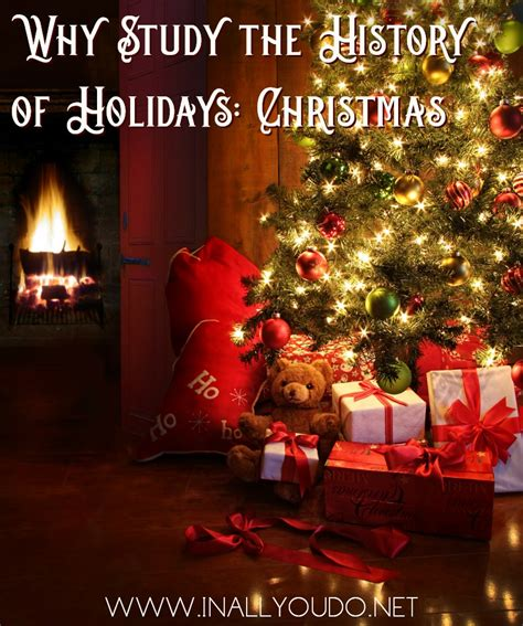 history of the holidays new year why study the history of holidays