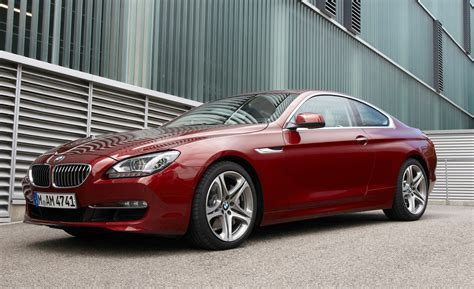 Bmw 640i 2012 by Car Drive Review 2012 Bmw 640i Coupe