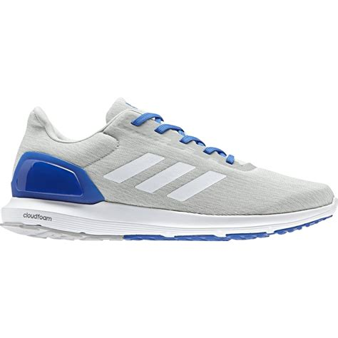 adidas cosmic 2 0 shoes in light grey excell sports uk
