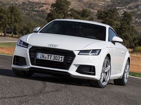 new audis for 2015 2015 audi tt 2 0 tdi ultra review top speed