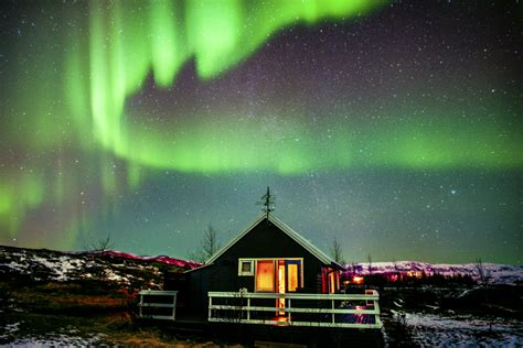 northern lights holiday 4 nights flights tour just 429pp