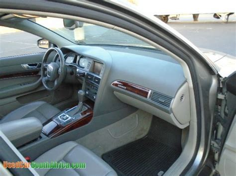 auto body repair training 2006 audi a6 interior lighting 2006 audi a6 used car for sale in cape town central western cape south africa