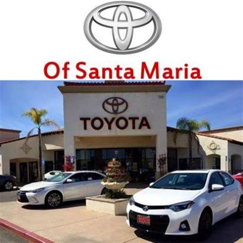Toyota Of Santa Toyota Of Santa In Santa Ca 866 229 8