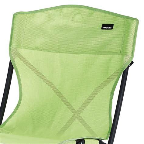 chaise de plage pliante trigano