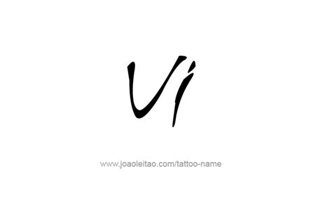 number 6 tattoo designs vi numeral designs tattoos with names