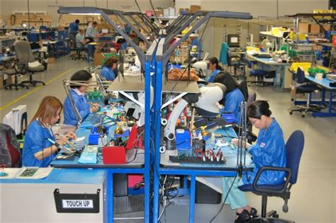 electrical  electromechanical assembly services