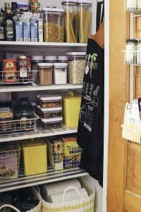 kitchen organization ideas crate and barrel blog