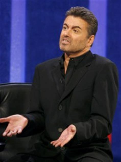 George Michael Could Hiv by George Michael I Don T Want An Hiv Test Now
