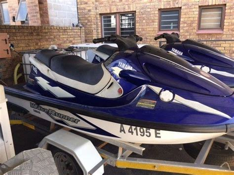 waverunners for sale brick7 boats