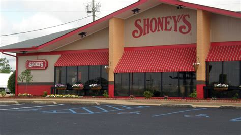 Shoney S Real American Food My Other Blog Shoney S Buffet