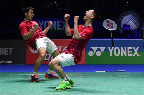 highlights malaysia superseries premier badminton scores