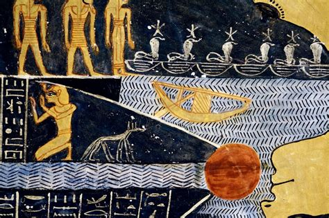 happy new year from ancient egypt art of counting