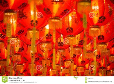new year paper lanterns new year paper lanterns stock photo image 62353051